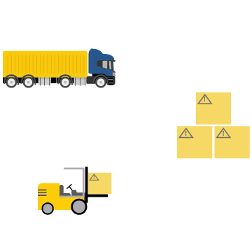 Ciclo produttivo trasporti
